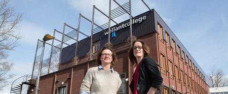 Wellantcollege Utrecht kiest energieneutrale koers