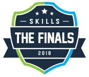 Drie nieuwe groene Skills wedstrijden