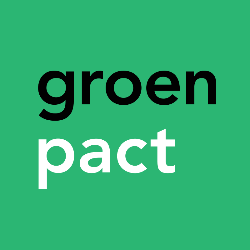 Website GroenPact online