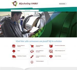 Nieuw aanbod bijscholing vmbo groen beschikbaar