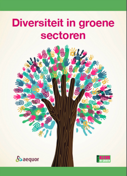 Diversiteit in sectororganisaties en productschappen
