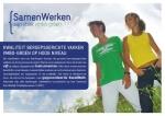 Flyer 'Samen werken aan sterk vmbo-groen'