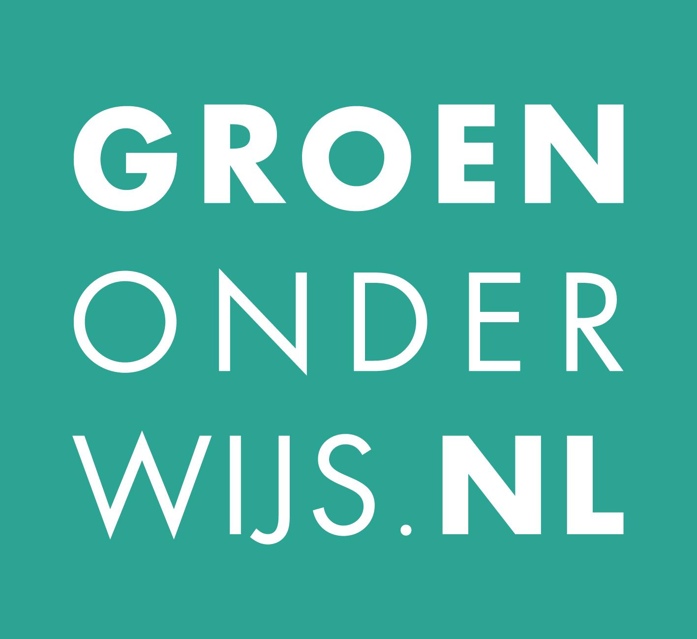 Groenonderwijs.nl stopt
