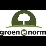 Groene Norm gecertificeerd als examenleverancier